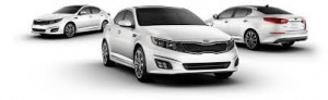 2016 Kia Optima Views